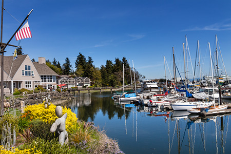 Bainbridge Island - Evergreen Real Estate & Property Management