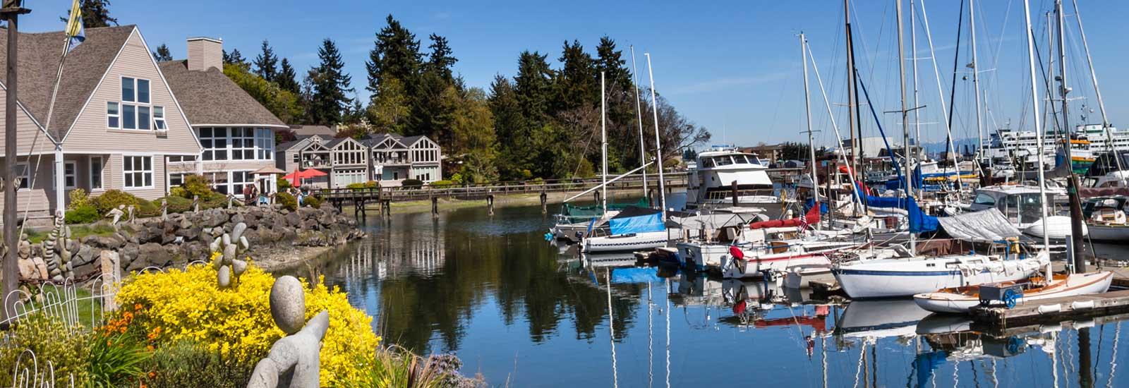 Property Management Bainbridge Island