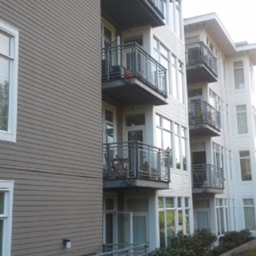 1 Bedroom Harbor Square Condo Near Ferry