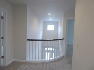 Uppstairs Hallway Landing